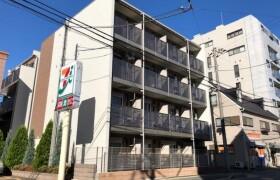 1K Apartment in Shindencho - Chiba-shi Chuo-ku