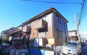 1K Apartment in Mukohara - Higashiyamato-shi