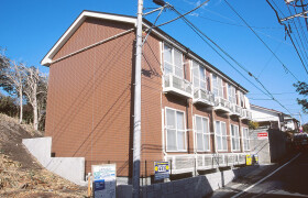 横須賀市 長沢 1K アパート