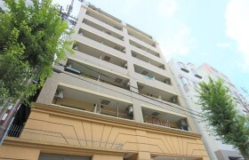 1DK Apartment in Daikoku - Osaka-shi Naniwa-ku