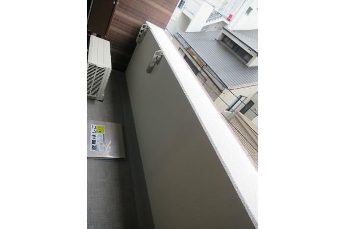 在Minato-ku內租賃1K 公寓 的房產 戶外