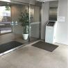 2LDK Apartment to Rent in Shibuya-ku Building Entrance