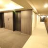 在中央区购买1LDK 公寓大厦的 内部