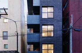 1LDK Apartment in Nishigokencho - Shinjuku-ku