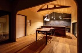 2LDK Terrace house in Awadaguchi kajicho - Kyoto-shi Higashiyama-ku