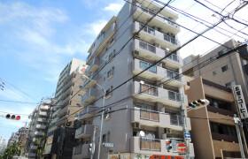 1DK Mansion in Chiyoda - Nagoya-shi Naka-ku