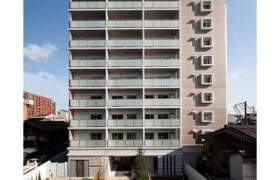 1LDK Apartment in Tsuruhashi - Osaka-shi Ikuno-ku