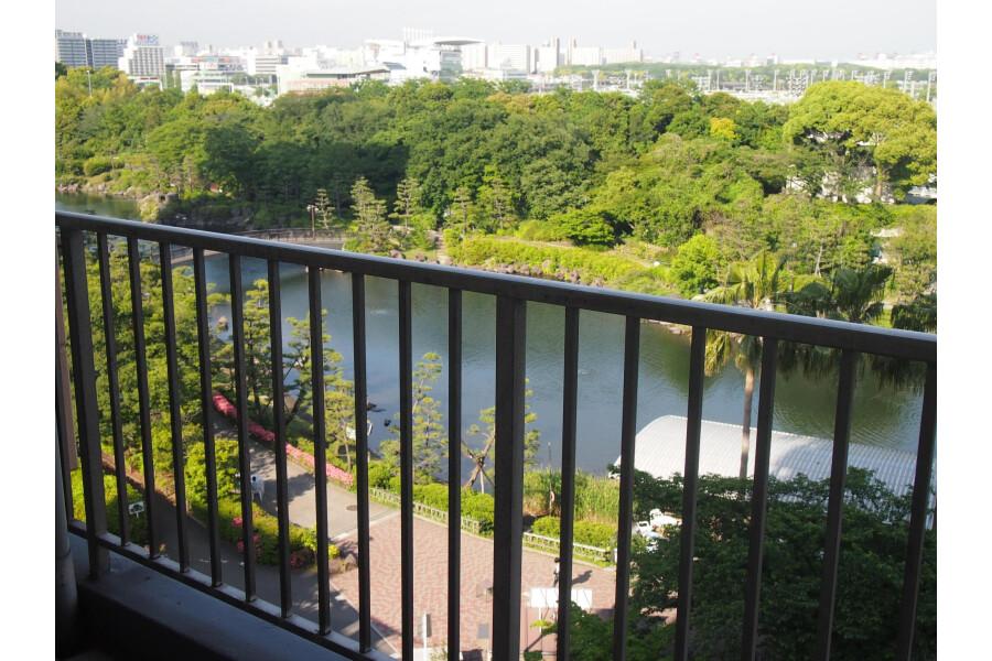 3LDK Apartment to Buy in Shinagawa-ku Outlook