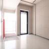 2K Apartment to Rent in Shibuya-ku Bedroom