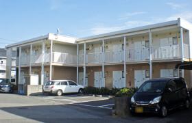 1K Mansion in Obayashi - Koshigaya-shi