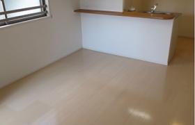 涩谷区本町-3DK公寓大厦