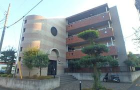 1K Mansion in Oba - Fujisawa-shi
