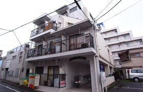 1R Mansion in Teramachi - Hachioji-shi
