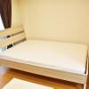 1DK Apartment to Rent in Osaka-shi Joto-ku Bedroom