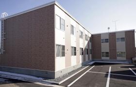 1K Apartment in Misono 3-jo - Iwamizawa-shi