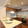 3LDK Apartment to Buy in Minato-ku Kitchen