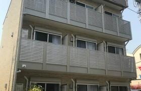 1K Apartment in Yakumo - Meguro-ku