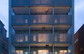 涩谷区代々木-1R公寓大厦
