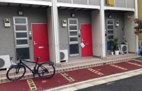 1SDK Mansion in Nakameguro - Meguro-ku