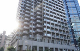 2LDK Mansion in Nishishinjuku - Shinjuku-ku