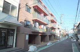 3DK Mansion in Daita - Setagaya-ku