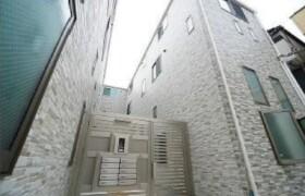 1LDK Apartment in Nishishinagawa - Shinagawa-ku