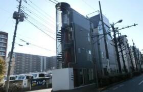 Whole Building {building type} in Takaidohigashi - Suginami-ku