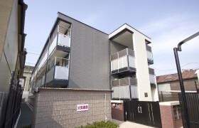 1K Mansion in Mibu takahicho - Kyoto-shi Nakagyo-ku