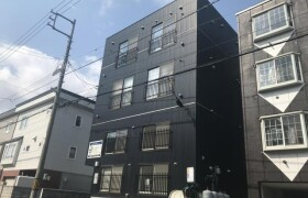 Whole Building {building type} in Chuo 1-jo - Sapporo-shi Shiroishi-ku