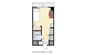 1R Mansion in Nakacho - Saitama-shi Urawa-ku