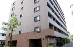 横浜市港北区大豆戸町-1K公寓大廈