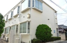 1R Apartment in Nakagawa - Adachi-ku