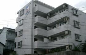 横浜市中区石川町-1R公寓大厦