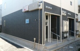 神戸市長田區駒ケ林町-1K公寓