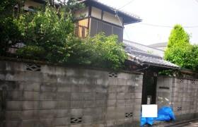 京都市左京区下鴨本町-6LDK{building type}