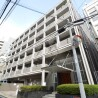 1K Apartment to Buy in Shibuya-ku Exterior