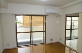 世田谷區太子堂-1DK公寓大廈