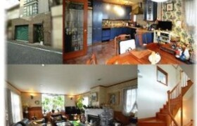 4LDK House in Aobadai - Meguro-ku