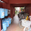 3LDK Apartment to Buy in Meguro-ku Shared Facility