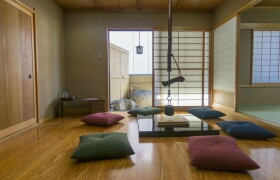 3LDK Apartment in Negishi - Taito-ku