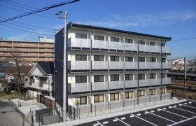 1K Apartment in Ichinotsubo - Kawasaki-shi Nakahara-ku