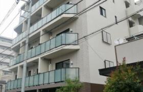 1DK Mansion in Denenchofu honcho - Ota-ku