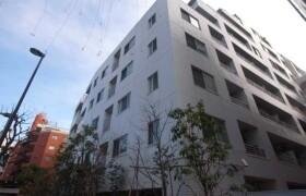 1DK Apartment in Shinjuku - Shinjuku-ku