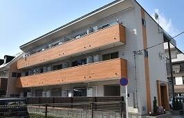 相模原市中央區清新-1K公寓