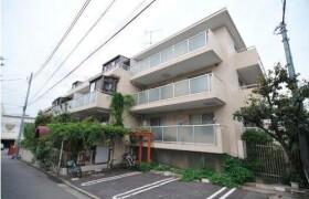 目黒区目黒-2DK公寓大厦
