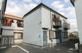 1LDK Apartment in Yagochi(1-chome) - Edogawa-ku