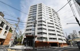 3LDK {building type} in Ebisunishi - Shibuya-ku