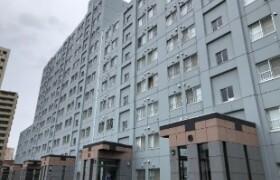 札幌市中央區北九条西-3LDK{building type}