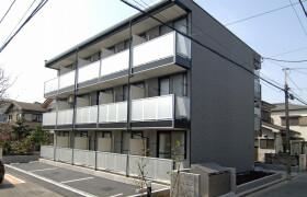 1K Mansion in Amanumacho - Saitama-shi Omiya-ku