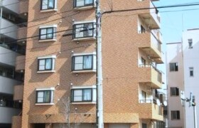2DK Mansion in Oshima - Kawasaki-shi Kawasaki-ku